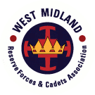 West Midland Reserve Forces and Cadets Association