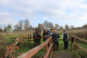 Experts Clay Pigeon Shooting