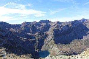 Scenic Pyrenees