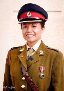 Lt Col Nguyen