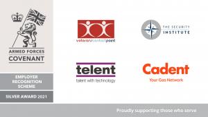 Warwickshire winners logos